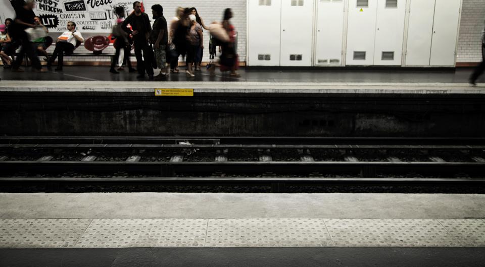 quais RATP accessibilité