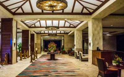 Okeenea Bâtiment fait rimer hôtellerie de luxe avec accessibilité !