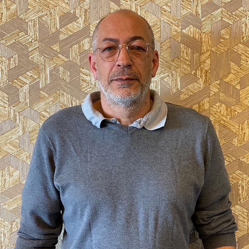 Joel Perreira