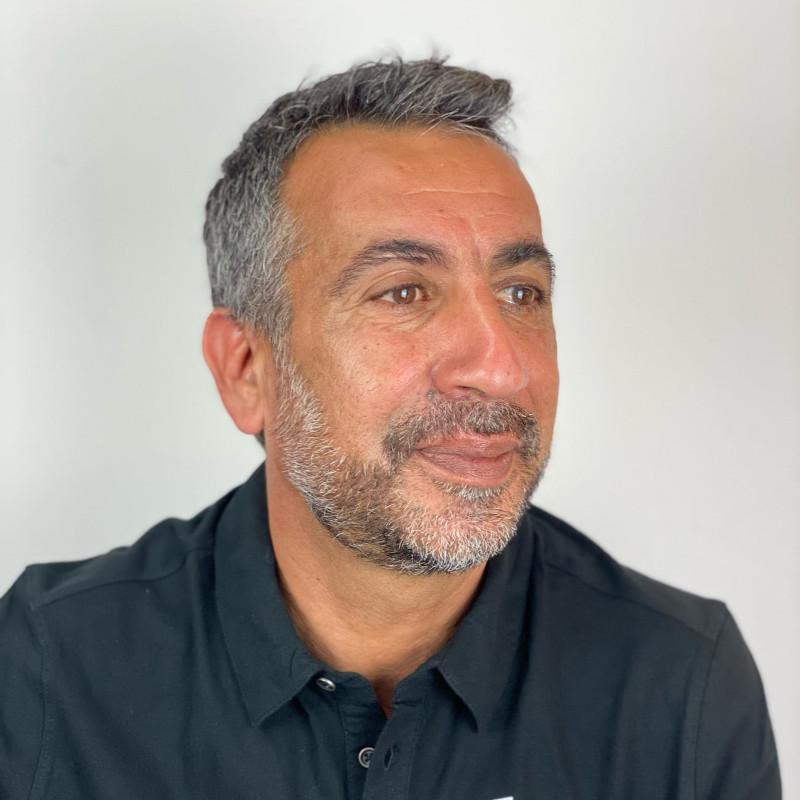 Mohamed Boudjenane