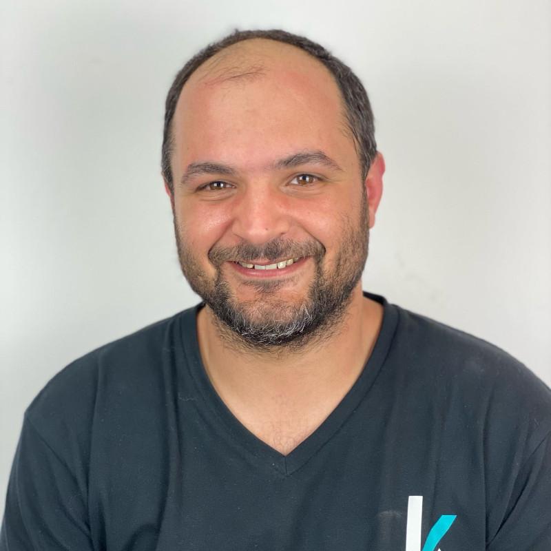 Romuald Pereira